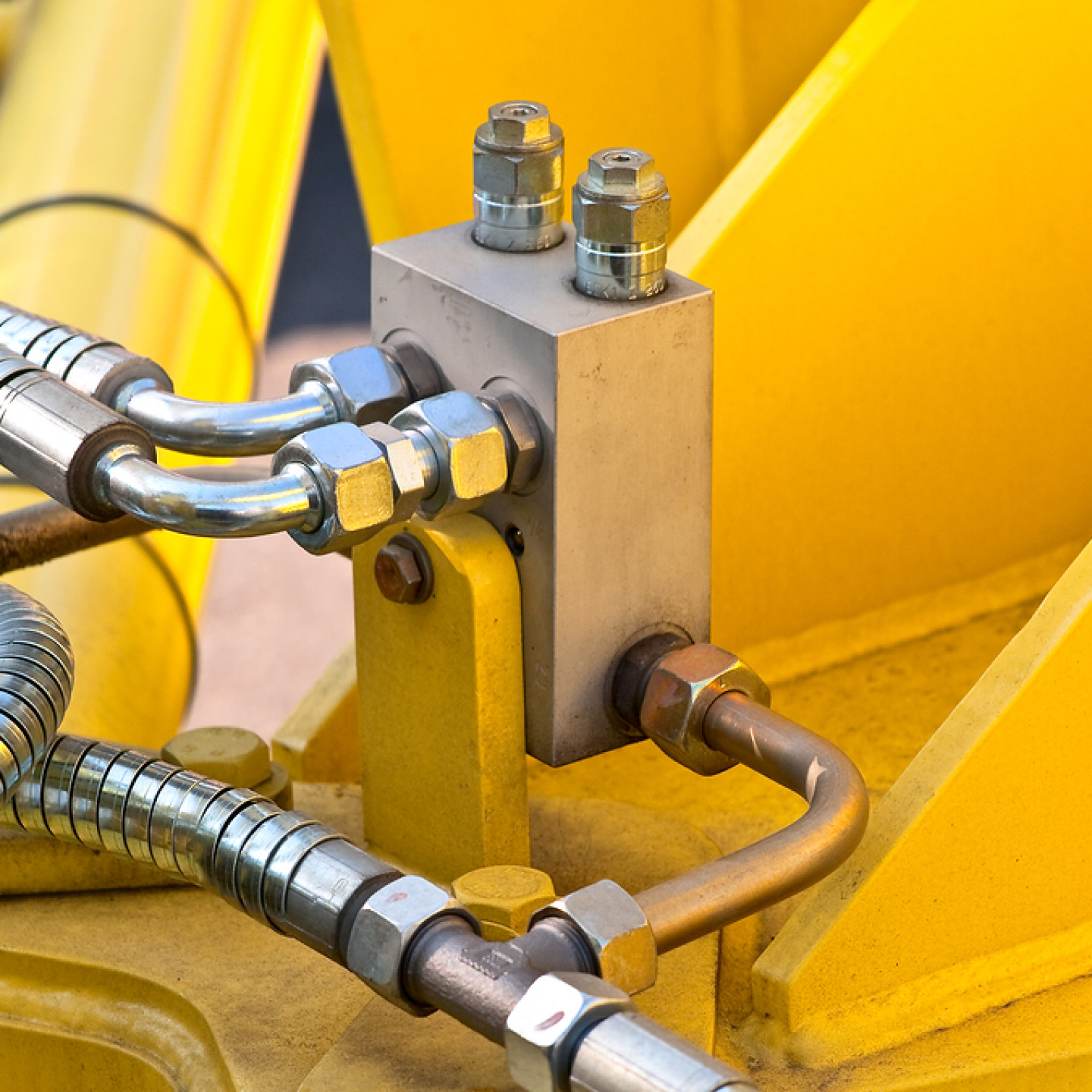 Air & Hydraulic Services Co in Statesville, NC for Hydraulic Cylinders, Hydraulic Hoses, and Hydraulic Repair